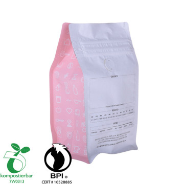 Plastik Biodegradable Round Bottom Ramah Lingkungan