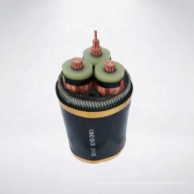 Coaxial Cable High Quality Copper Jacket Choice Waterproof OEM Customized PVC Power Color Material Origin Type Copper ISO
