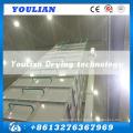 Biomass Grain Dryer Batch Type Circulating
