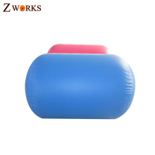 CE approved eco-friendly material safe and comfortable gym air roll