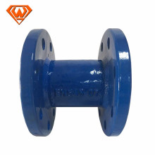 ductile iron pipe fittings for drinking water supply