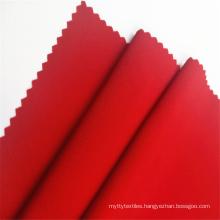 Blackout Microfiber 4 Way Stretch Polyester Spandex Fabric