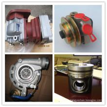 Deutz 1013 Engine Spare Parts