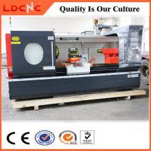 Ck6180 Chinês Torno CNC Flat Bed Metal Turning Torno Preço