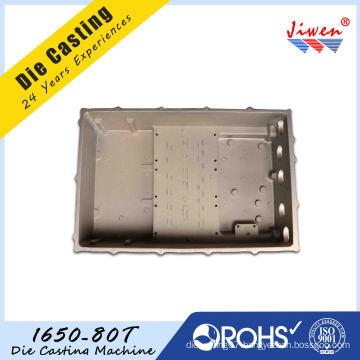 China Custom Manufacturer CNC Machining Aluminum Precision Parts