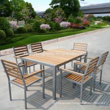 WPC Garden furniture polywood