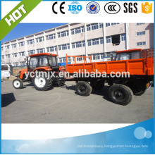 farm trailer/tractor tipper trailer/agriculture equipment
