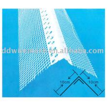 PVC-Winkelperle mit Glasfaser, Eckperlen