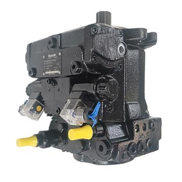 REXROTH A4VG71EP-2D1 A4VG71EP2D-1 series Hydraulic axial piston pump A4VG71EP2D1/32L-NZF02F021SH-S