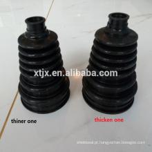 Borracha de silicone / CR Kit de inicialização de junta de cv universal