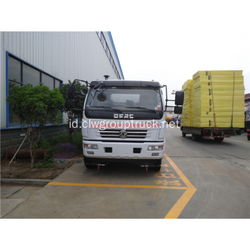 Dongfeng LHD Truck Road Sweeping Vehicle Dijual