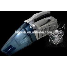 HF-VC03 (101) 12 V 100 W Portátil Molhado e Seco Quatro Em Um Carro Aspirador de P30 Bomba De Ar Do Carro (certificado do CE)