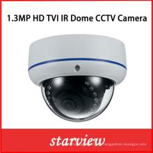 1.3MP HD Tvi IR mini cúpula CCTV cámara de seguridad (SV-D22A13TVI)
