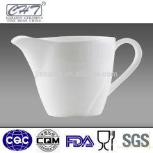 Taza fina de la porcelana de la microonda de la porcelana de la porcelana del hueso