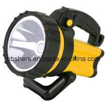 Lámpara de advertencia portátil de 8W LED