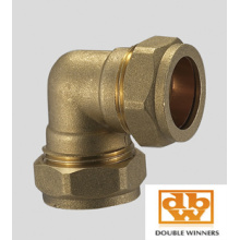 Connection Elbow (Cu) Solar Fittings