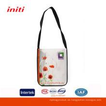 INITI Qualitäts-kundengebundene Fabrik-Verkaufs-Handtaschen-Schulter-Beutel-große Größe für Damen