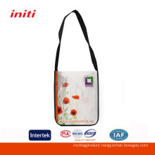 INITI Quality Customized Factory Sale Handbags Shoulder Bag Big Size For Ladies