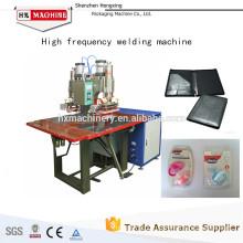 PVC Membrane Welding Machine Hf Machine Weld Pvc