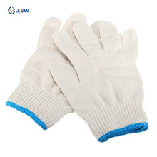 Wholesale Workers Gloves Cotton Yarn Labour Protection Glove