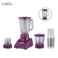 4 In 1 Best Dry Food Blender
