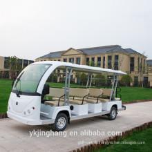 Batterie-Elektrobus mit 11 Sitzen