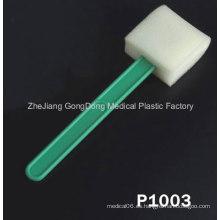 CE y el cepillo certificado de la taza de la esponja de la FDA (P1003)