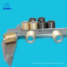 lente do colimador do laser do comprimento de onda 400nm-450nm ou 630nm-670nm