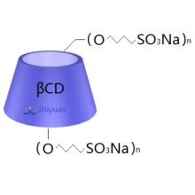 бета-циклодекстрин сульфобутиловые эфиры натриевые соли
