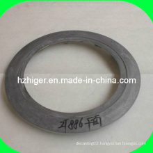 Customized Aluminum Round Auto Parts