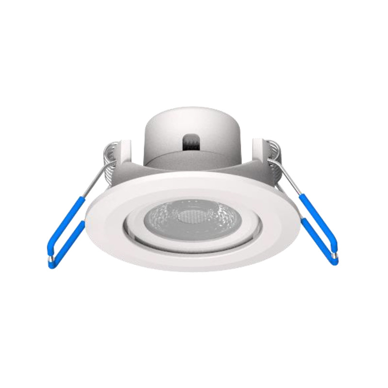 High Power 3000K LED Downlight