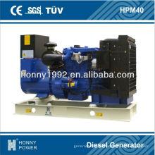 Generación de energía de 35KVA Lovol 60Hz, HPM40, 1800RPM