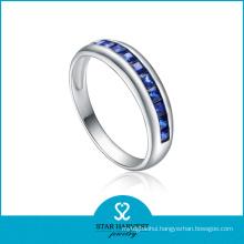 New Come Purple 925 Sterling Silver Ring Foe Women (R-0150)