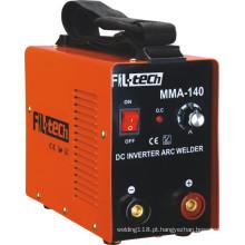 Inverter MMA Welder com CE (MMA-250)