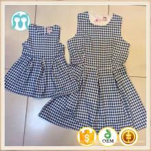 New Bulk Cheap Factory Custom kids girls casual dress girl dress new foreign trade children dress