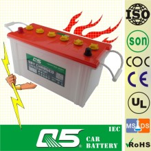 JIS N100 12V100ah, bateria do trator