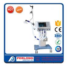 Sistema de máquina de ventilación ICU en Hospittal PA-700b