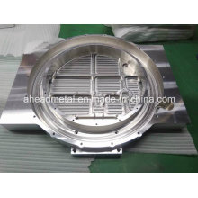 CNC Machining Parts for Communication and Transportation Equipment