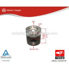 Pistão J5600-1004001B do motor YC6J de YuChai