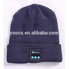 PK18ST017 chapeau sans fil d'écouteur sans fil de la mode