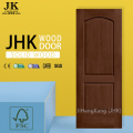 JHK-Indian Teak Wood Prezzo Star Antique porta di legno cinese