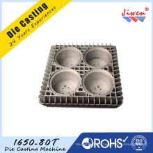Алюминиевая Прессформа заливки формы для heatsink части