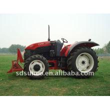 Lame de bouteur de tracteur avant, lame avant de tracteur, mini bouteur pour tracteur