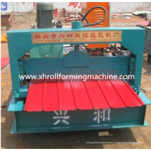 Wall Panel Cold Roll Forming Machine