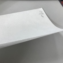 PET spunbonded nonwoven tyg