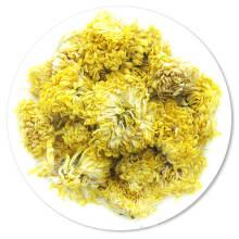 Té de hierbas Chonganthemum seco de Dendranthema Indicum del té chino de Gong Huang Ju Hua Cha