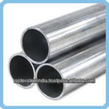 310 tubo de tubo de acero inoxidable sin costura