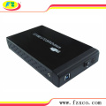 3.5 USB3.0 SATA Aluminium HDD Enclosure
