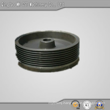 Sand Casting V Belt Pulley with Competitive Price