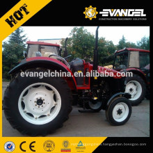 4WD 50hp China TE504 Cheap Tractor for sale